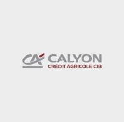 Calyon - CA